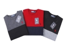 POLO sweater Z - 1021a
