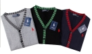 POLO sweater Z - 1018a