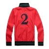POLO Man windcheater Z-1007a