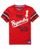 Superdry men's t-shirt Z-20