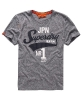 Superdry men's t-shirt Z-23