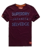 Superdry men's t-shirt Z-30