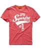 Superdry men's t-shirt Z-32