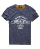 Superdry men's t-shirt Z-57