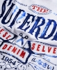 Superdry men's t-shirt Z-103