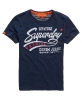 Superdry men's t-shirt Z-59