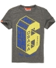 Superdry men's t-shirt Z-99