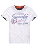 Superdry men's t-shirt Z-43