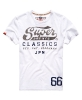 Superdry men's t-shirt Z-49