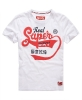 Superdry men's t-shirt Z-63