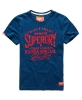 Superdry men's t-shirt Z-41