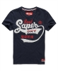Superdry men's t-shirt Z-62