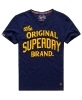 Superdry men's t-shirt Z-42