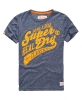 Superdry men's t-shirt Z-58