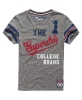 Superdry men's t-shirt Z-60