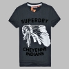 Superdry men's t-shirt Z-75