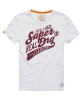 Superdry men's t-shirt Z-52
