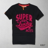 Superdry men's t-shirt Z-1020