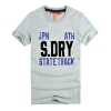 Superdry men's t-shirt Z-1070