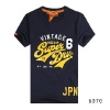 Superdry men's t-shirt Z-1009