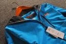 UA coat Z-1009i