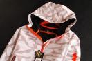 UA coat Z-1007a