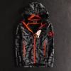UA coat Z-1006