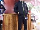 UA coat Z-1011