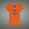 Womens T-shirt Z-72