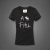 Womens T-shirt Z-81