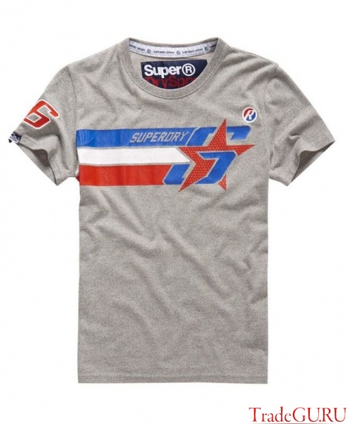 Superdry men's t-shirt Z-66