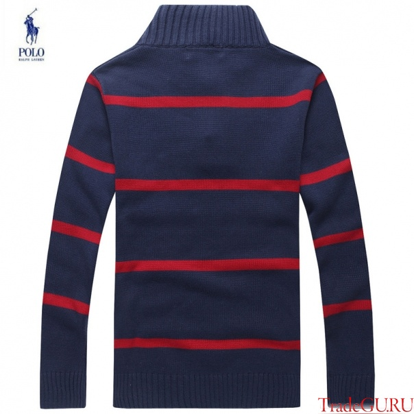 POLO sweater Z - 1003a