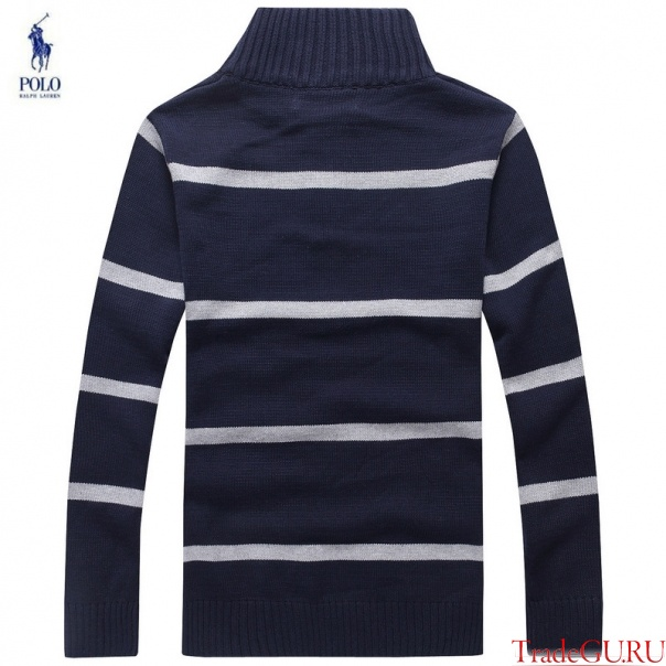 POLO sweater Z - 1005a