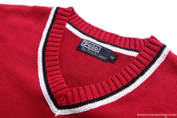 POLO sweater Z - 1011s