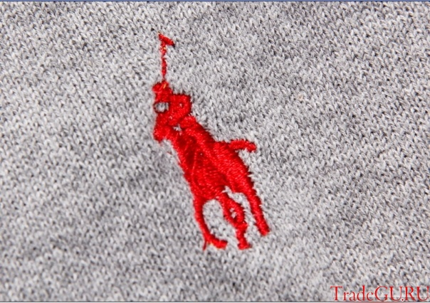 POLO sweater Z - 1016q