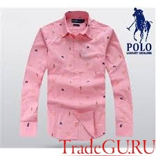 POLO Shirt Man Z-1049