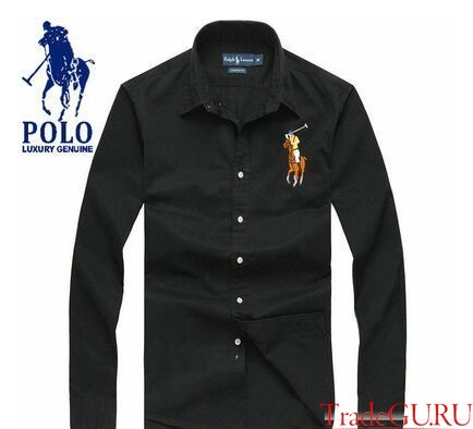 POLO Shirt Man Z-1061