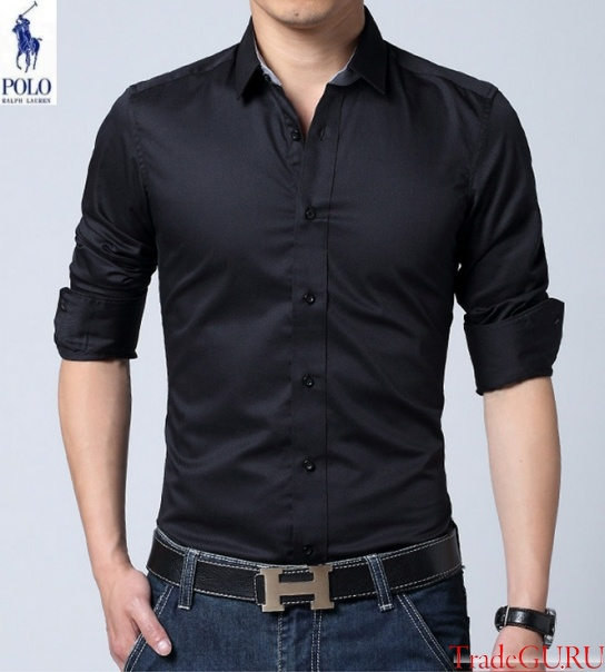 POLO Shirt Man Z-1107