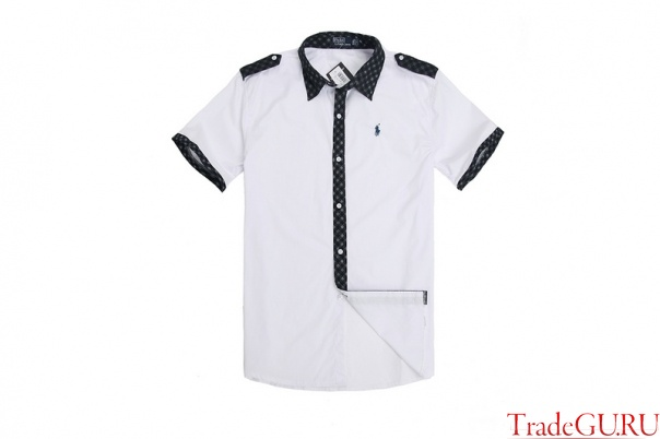 POLO Shirt Man Z-1141