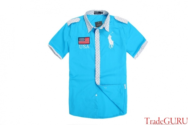 POLO Shirt Man Z-1144