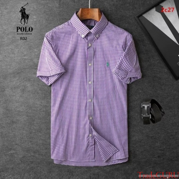 POLO Shirt Man Z-1161