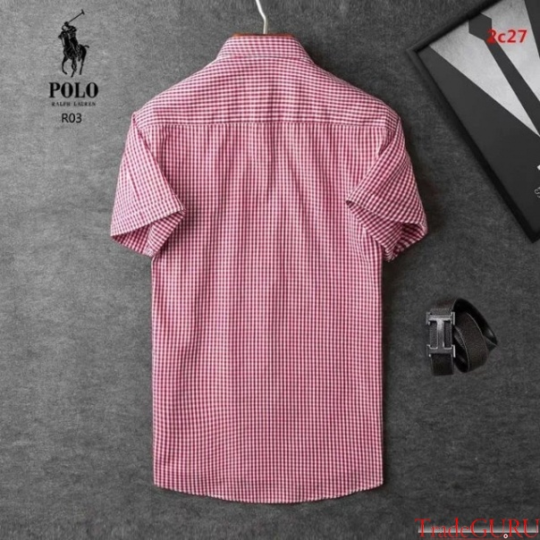 POLO Shirt Man Z-1162a