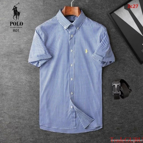 POLO Shirt Man Z-1163