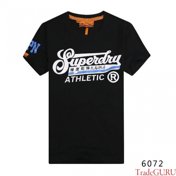 Superdry men's t-shirt Z-1003