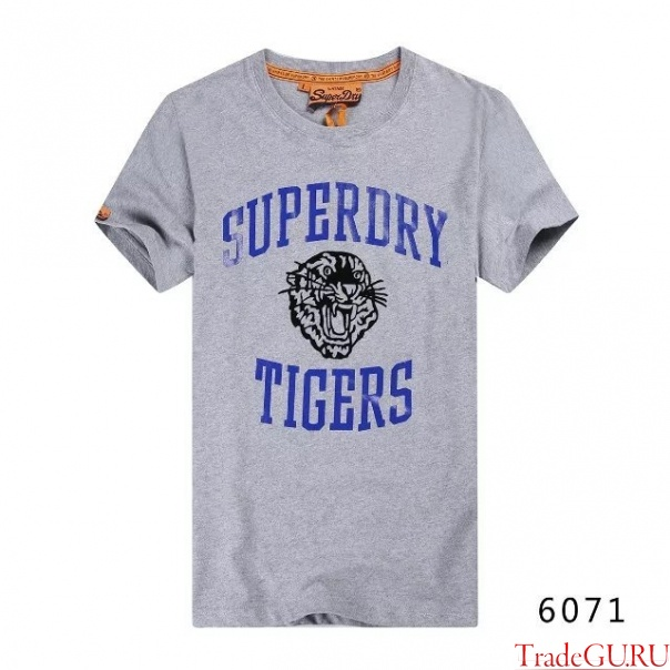 Superdry men's t-shirt Z-1005