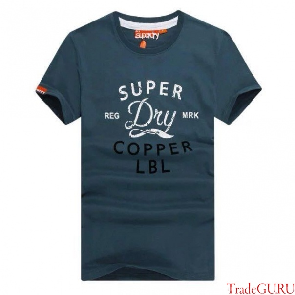 Superdry men's t-shirt Z-1063