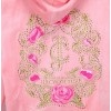 Juicy Couture Velour Pink 6s