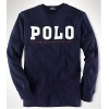 POLO Men long Z-1006