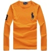 POLO Men long Z-1013