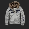 Mens winter hoodies Z-04